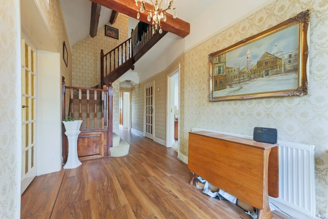 Thumbnail Detached house for sale in Christian Fields, Norbury, London