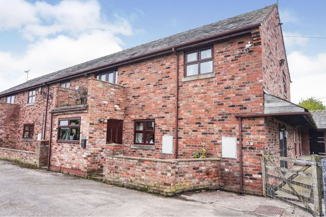 Thumbnail Barn conversion for sale in Warrington Road, Widnes