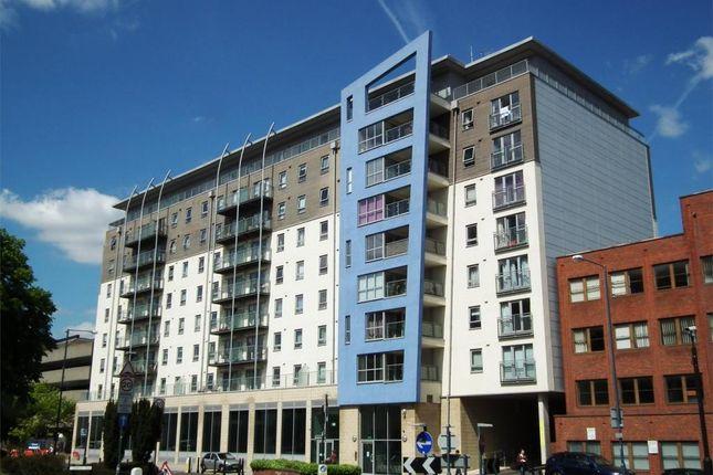 Thumbnail Flat to rent in Enterprise Place, 175 Church Street East, Woking, Surrey