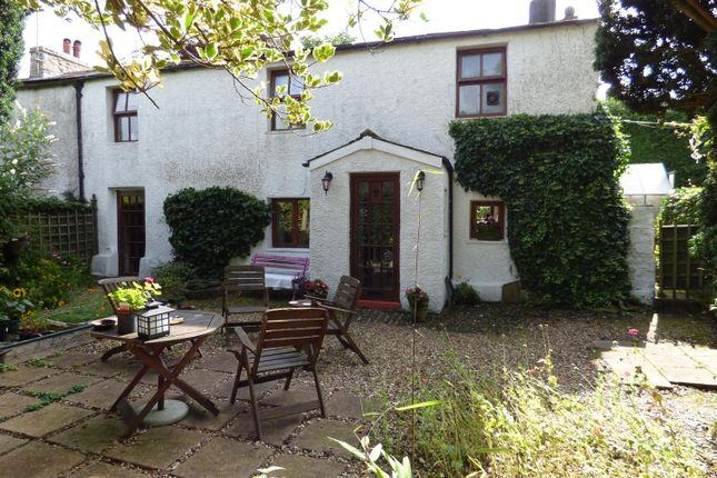 Thumbnail Cottage for sale in Over Hall Road, Ireby, Carnforth