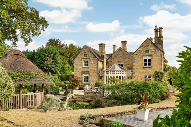 Thumbnail Property for sale in Greatford, Stamford, Lincolnshire