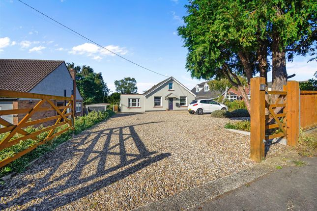 Thumbnail Property for sale in Rectory Road, Rowhedge, Colchester