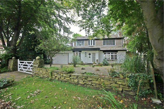 Thumbnail Detached house for sale in Poplar Avenue, Crosby, Merseyside