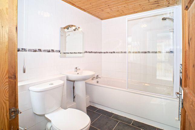 Bathroom/WC of Queen Street, Aspatria, Wigton, Cumbria CA7