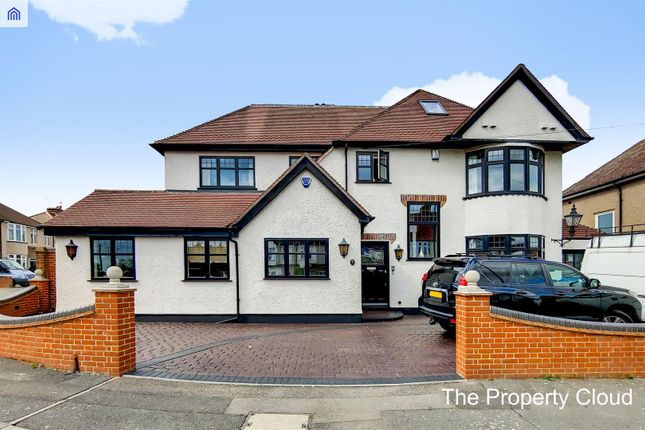 Thumbnail Property to rent in Faraday Road, Welling