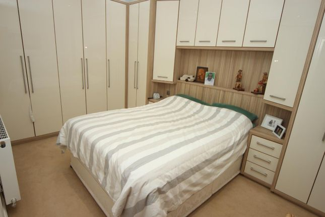 Bedroom Two of Unit Industrial Site, Nutts Lane, Hinckley LE10