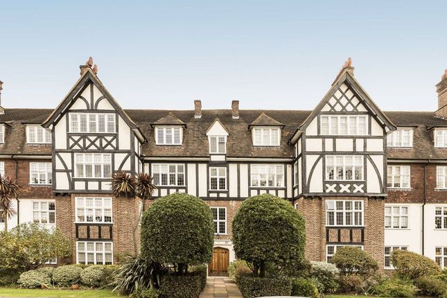 Thumbnail Flat for sale in Wildcroft Road, London