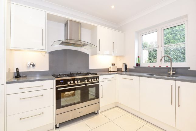 Kitchen of White Rose Lane, Woking GU22