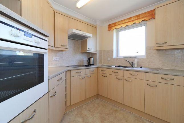 Kitchen of Ashingdon Road, Ashingdon, Rochford SS4