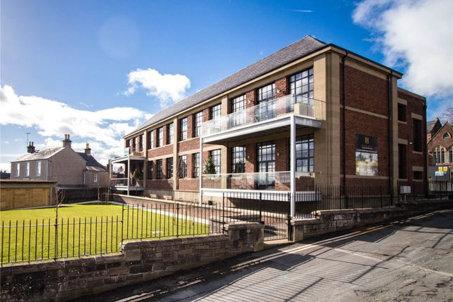 Thumbnail Property for sale in Blair Hill, Upper Allan Street, Blairgowrie, Perthshire