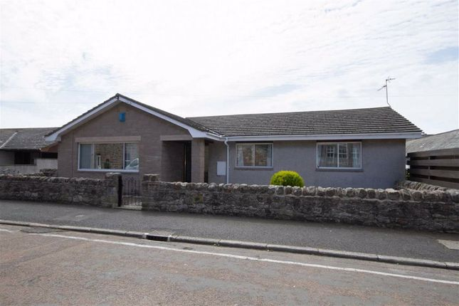 Thumbnail Detached bungalow for sale in Bell Tower Park, Berwick-Upon-Tweed, Northumberland