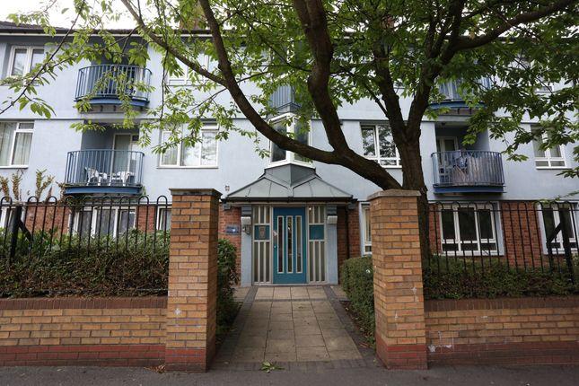 Thumbnail Flat for sale in Essington Street, Edgbaston, Birmingham
