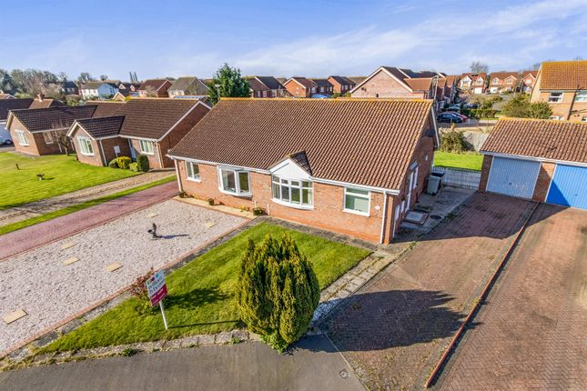 Thumbnail Semi-detached bungalow for sale in Lucan Close, Sibsey, Boston