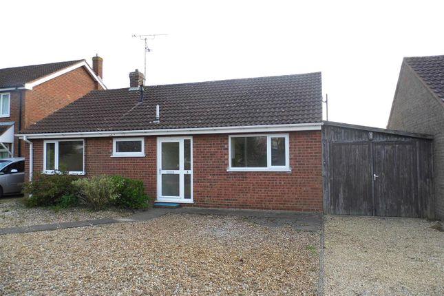 Thumbnail Property for sale in Saxon Way, Dersingham, King's Lynn