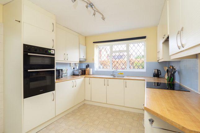 No. 13 - Kitchen of Balmoral Way, Sutton, Surrey SM2