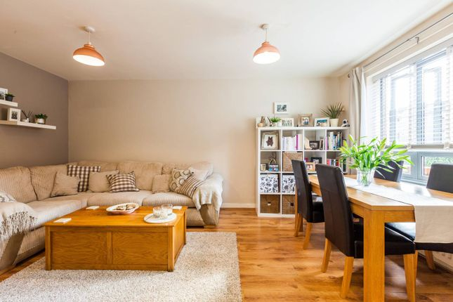 Thumbnail Flat for sale in Roupell Road, Brixton, London