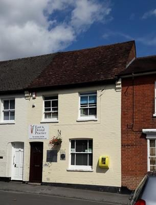 Office for sale in 46 East Street, Andover, Hampshire