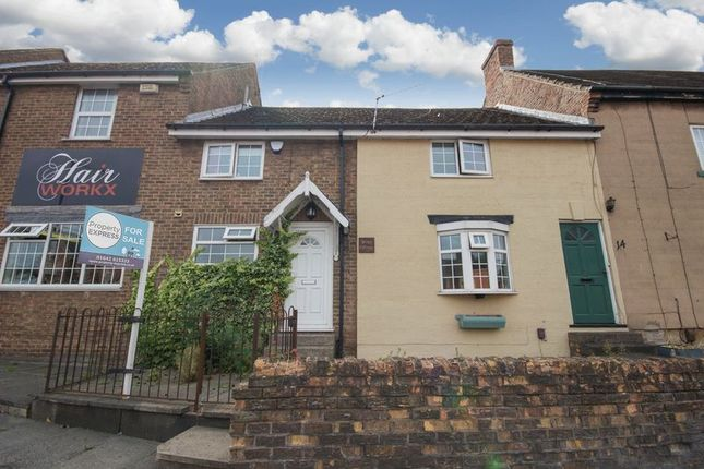 Thumbnail Terraced house for sale in High Street, Ormesby, Middlesbrough