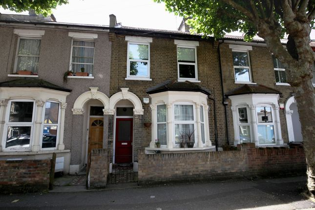 Thumbnail Flat for sale in Malvern Road, Leytonstone