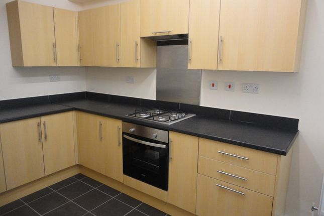 6 bed terraced house to rent in Far Gosford Street, Stoke, Coventry