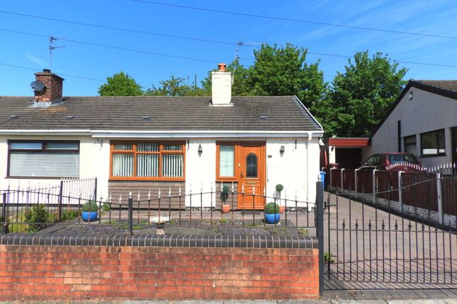 Thumbnail Semi-detached house for sale in Melling Way, Kirkby, Liverpool
