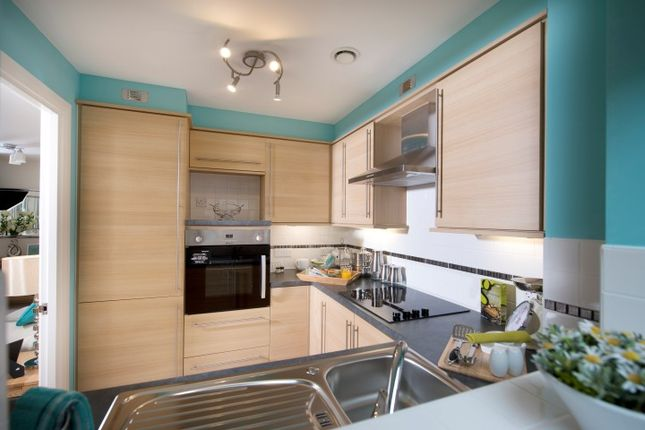 "1 bedroom flat for sale in ""Typical 1 Bedroom"" at Tower Road, Westbourne, Bournemouth"