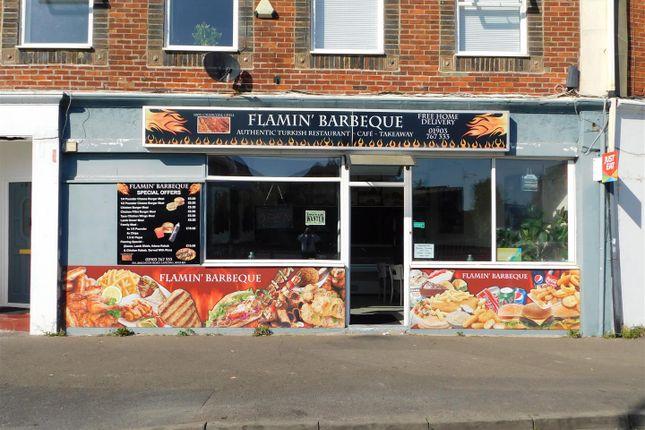 Dscn0363 of Brighton Road, Lancing BN15