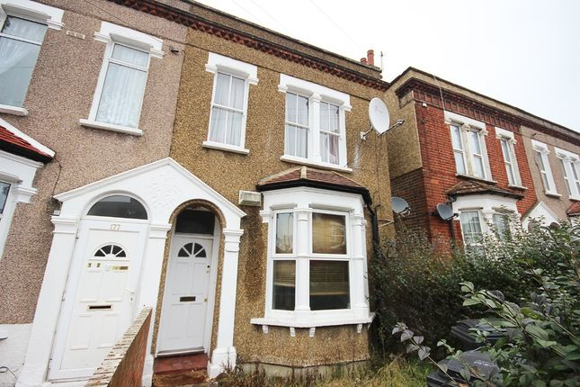 1 bed flat for sale in Northwood Road, Thornton Heath
