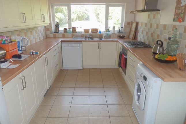Kitchen of Fronks Road, Dovercourt CO12