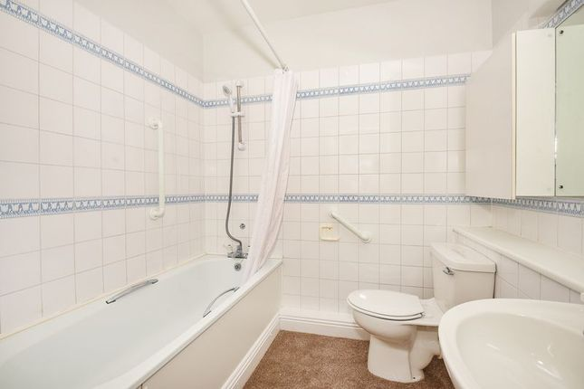 Bathroom of The Vinery, Montpellier Road, Torquay TQ1