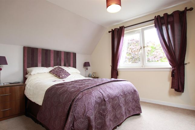 Bedroom 2 of Clydeview, Bothwell, Glasgow G71
