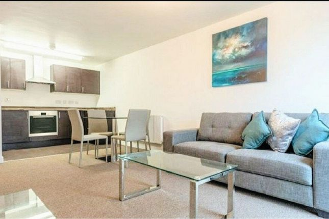 Thumbnail Shared accommodation to rent in Wishingwell Block B, Carriage Grove, Liverpool