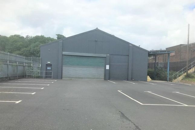 Thumbnail Industrial to let in Limewood Approach, Seacroft, Leeds