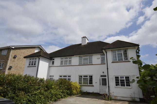 Thumbnail Semi-detached house to rent in Surbiton Road, Kingston