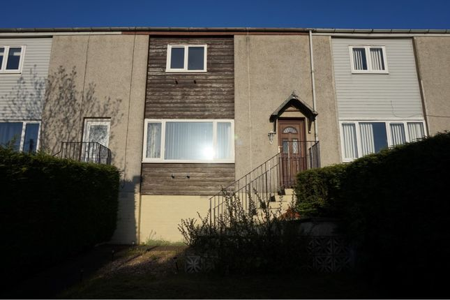 Thumbnail Terraced house to rent in Steele Avenue, Dalkeith
