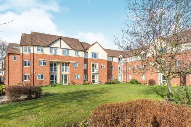 Thumbnail Flat for sale in Stratford Road, Hall Green, Birmingham