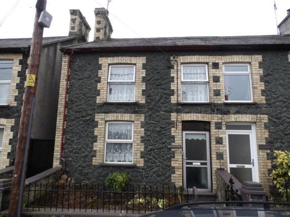 Thumbnail Semi-detached house for sale in Cwm-Y-Glo, Caernarfon, Gwynedd