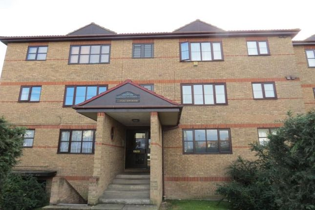 Thumbnail 1 bed flat for sale in Park View Road, Welling