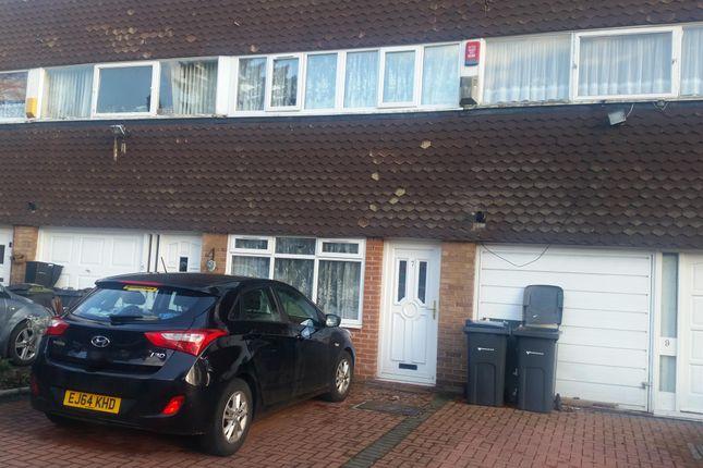 Thumbnail Property to rent in Hinstock Road, Handsworth, Birmingham