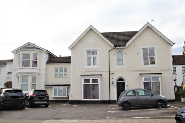 Property Front of Lennox Road North, Southsea PO5