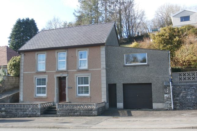 Thumbnail Detached house for sale in Well Street, Llandysul