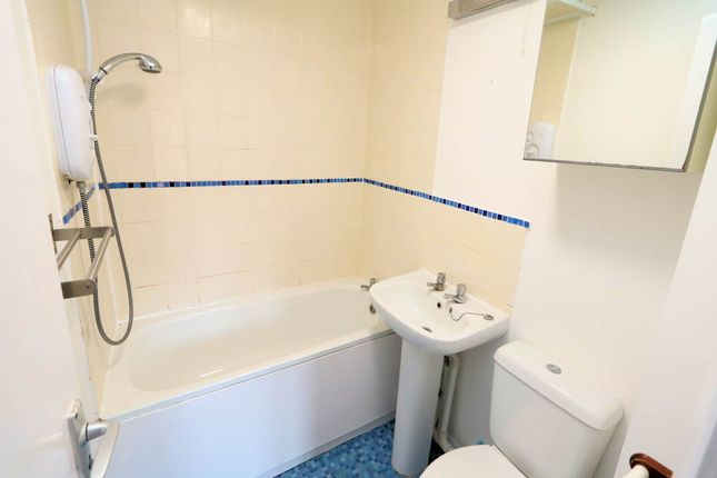 Bathroom of Oaktree Crescent, Bradley Stoke, South Gloucestershire BS32
