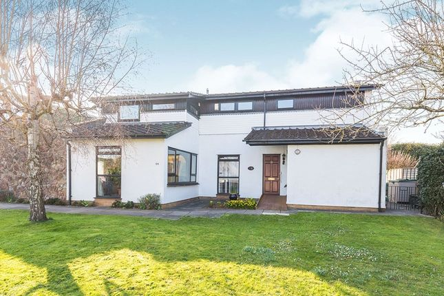 Thumbnail Detached house for sale in White Lodge Park, Portishead, Bristol