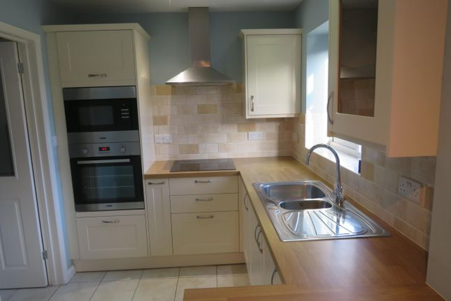Thumbnail Property to rent in Birch Road, Stamford
