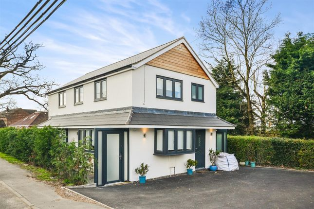 Detached house for sale in Cromwell Lane, Burton Green, Kenilworth