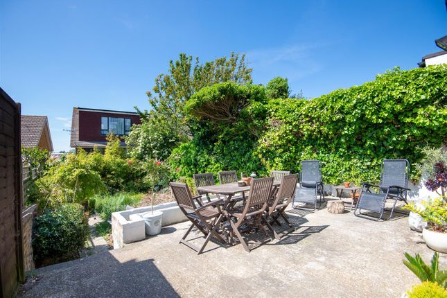 Garden of Fonthill Road, Hove BN3