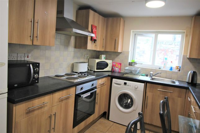 Kitchen of Gloucester Road, Bootle L20
