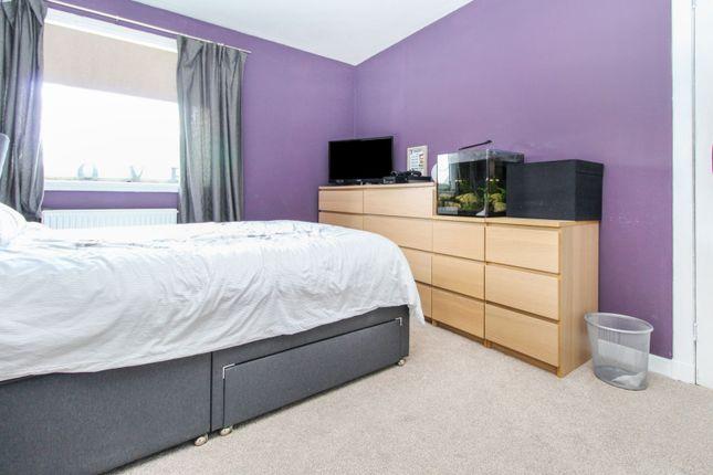 Master Bedroom of Market Street, Stoneywood, Dyce, Aberdeen AB21