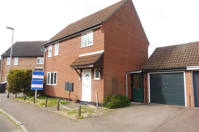 Thumbnail Property to rent in Pursehouse Way, Diss