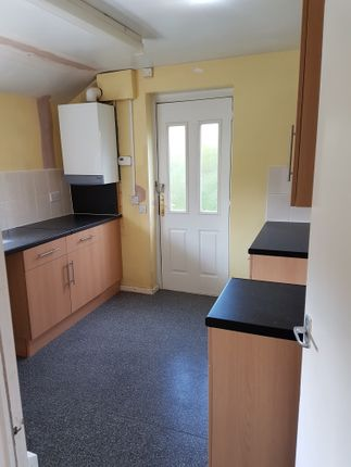 Thumbnail Bungalow to rent in Castle View, Biddulph